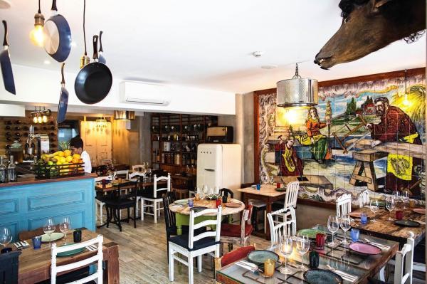 Restaurante Sr. Lisboa