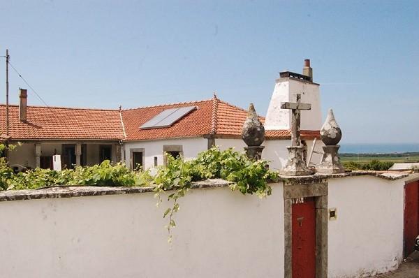 Albergue Casa do Sardão
