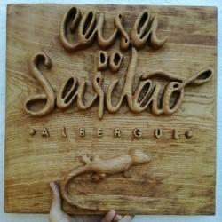 ALBERGUE CASA DO SARDÃO (40821/AL)