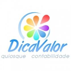 DICAVALOR - CONTABILIDADE CLÍNICA INFORMÁTICA