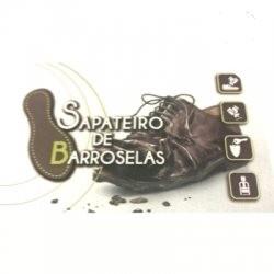 SAPATEIRO CARVALHOSA - BARROSELAS