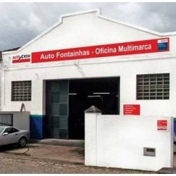 AUTO FONTAINHAS - OFICINA AUTOMÓVEL