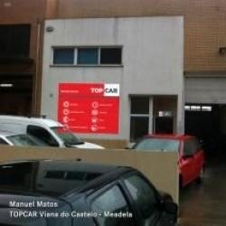 OFICINA AUTOMÓVEL MANUEL MATOS