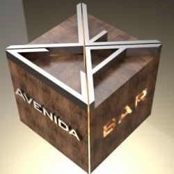 CAVE AVENIDA - BAR