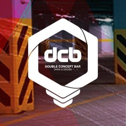 DCB DOUBLE CONCEPT BAR - DRINK & DESIGN