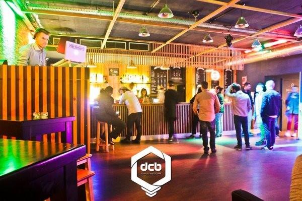 DCB DOUBLE CONCEPT BAR - DRINK & DESIGN 10