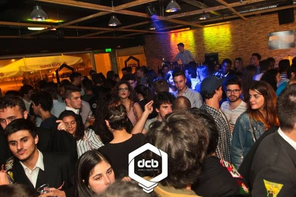 DCB DOUBLE CONCEPT BAR - DRINK & DESIGN 12