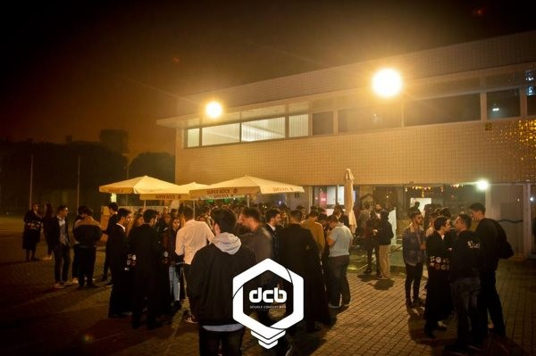 DCB DOUBLE CONCEPT BAR - DRINK & DESIGN 13