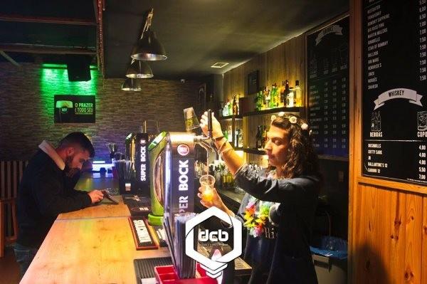DCB DOUBLE CONCEPT BAR - DRINK & DESIGN 9