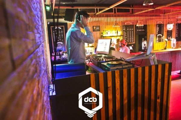 DCB DOUBLE CONCEPT BAR - DRINK & DESIGN 17