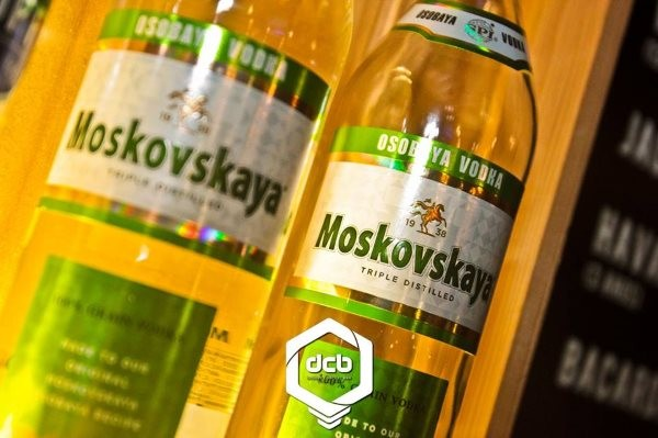 DCB DOUBLE CONCEPT BAR - DRINK & DESIGN 2