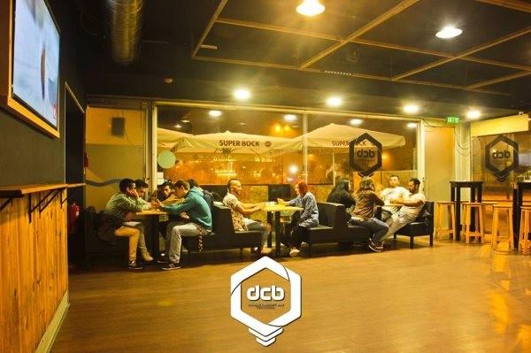 DCB DOUBLE CONCEPT BAR - DRINK & DESIGN 4