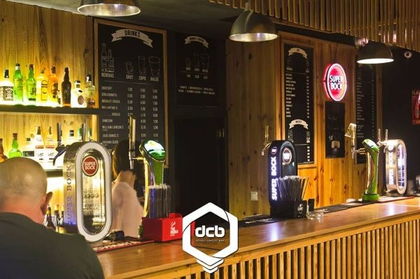 DCB DOUBLE CONCEPT BAR - DRINK & DESIGN 9