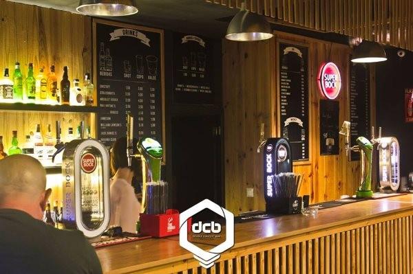 DCB DOUBLE CONCEPT BAR - DRINK & DESIGN 3