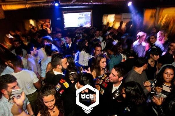 DCB DOUBLE CONCEPT BAR - DRINK & DESIGN 5