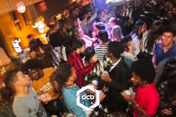 DCB DOUBLE CONCEPT BAR - DRINK & DESIGN 8