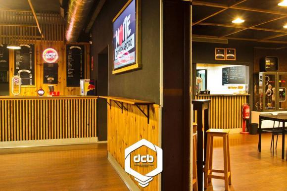 DCB DOUBLE CONCEPT BAR - DRINK & DESIGN 16