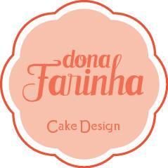 Dona Farinha - Cake Design