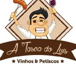 A TASCA DO LUÍS
