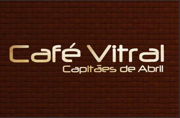 CAFÉ VITRAL