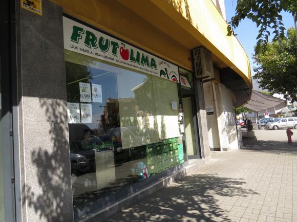 FRUTOLIMA IV - FRUTARIAS
