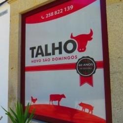 TALHO NOVO S.DOMINGOS