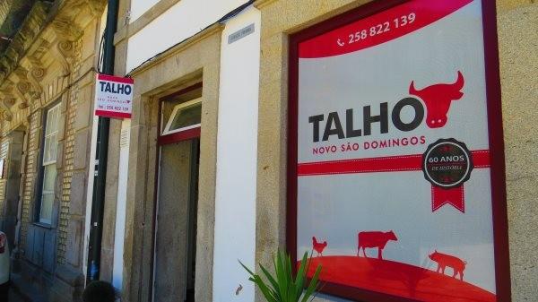 TALHO NOVO S.DOMINGOS 4