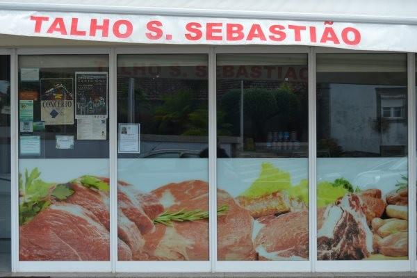 TALHO S. SEBASTIÃO