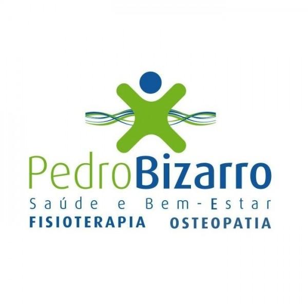 PEDRO BIZARRO - SAÚDE E BEM ESTAR