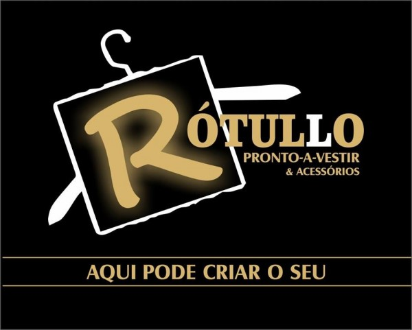 RÓTULLO - PRONTO A VESTIR & ACESSÓRIOS