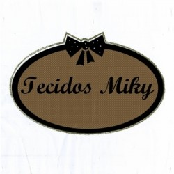 TECIDOS MIKY