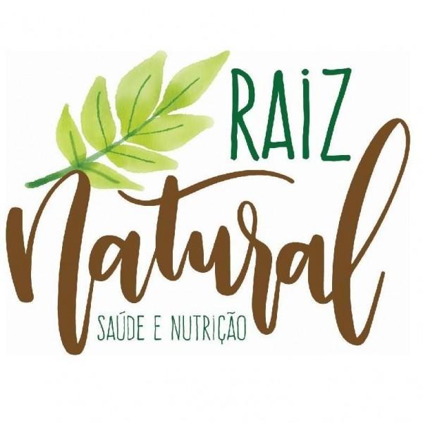 RAIZ NATURAL - SAUDE E NUTRIÇÃO