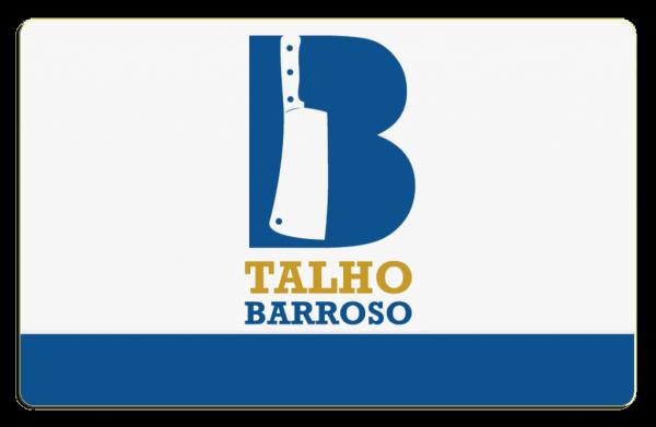 TALHO BARROSO