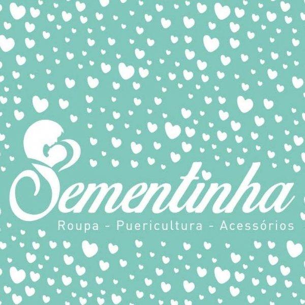 SEMENTINHA - ROUPAS - PUERICULTURA - ACESSORIOS DE CRIANÇA