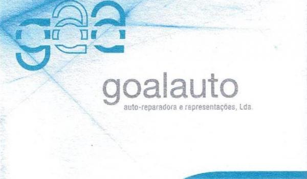 GOALAUTO - AUTO REPARADORA