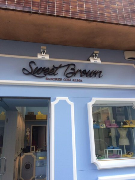 SWEET BROWN - BRIGADERIA GOURMET 2