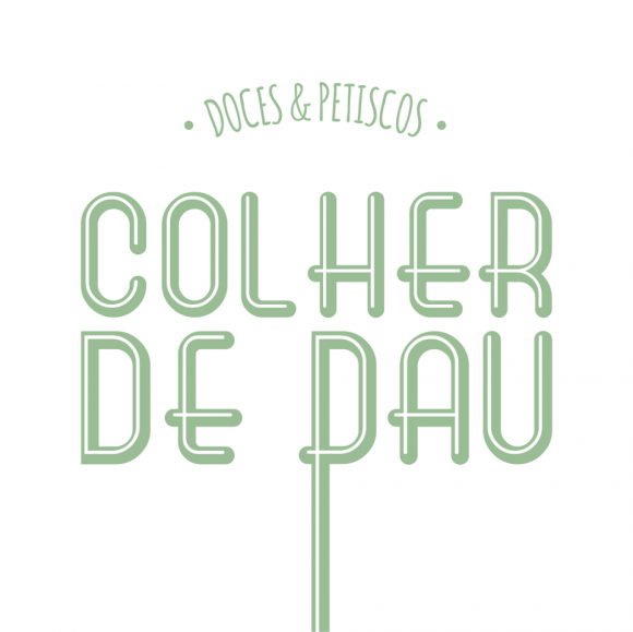 COLHER DE PAU DOCES E PETISCOS