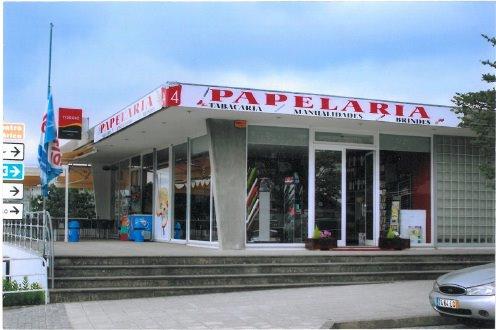 PAPELARIA A4