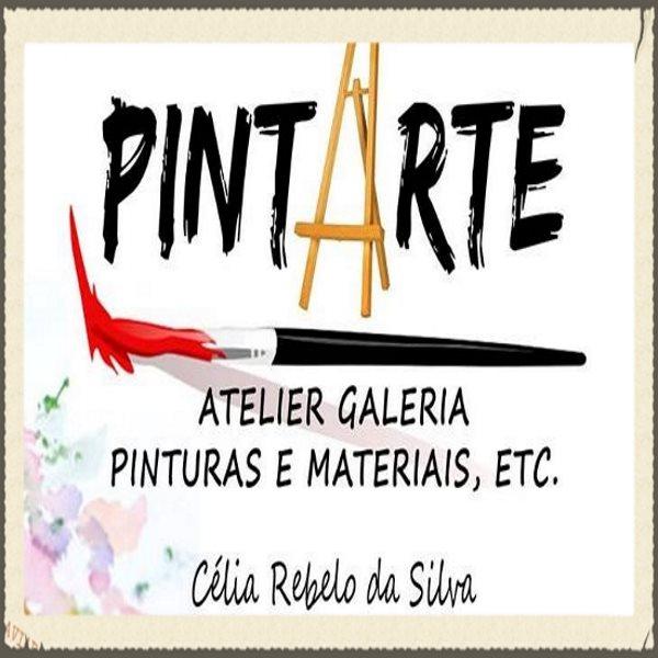 PINT ARTE - ATELIER GALERIA PINTURAS E MATERIAIS