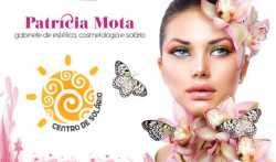 PATRÍCIA MOTA - ESTÉTICA COSMETOLOGIA E SOLÁRIO