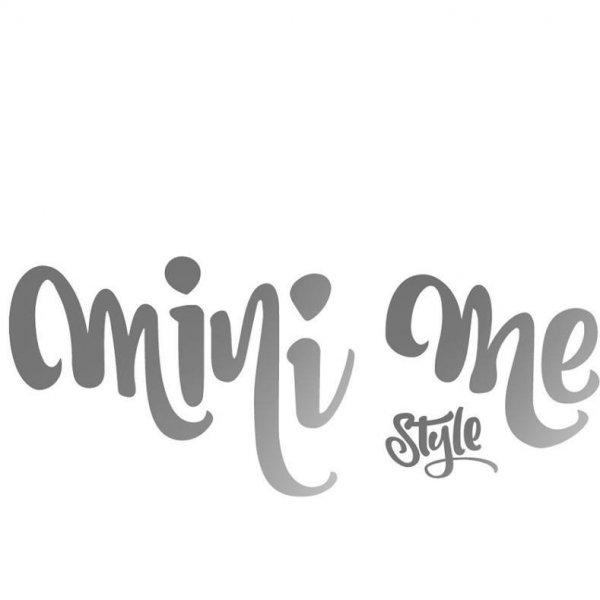 MINI ME STYLE - MODA INFANTIL