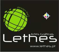 LETHES - ARTES GRÁFICAS