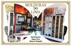 MOLDURAS DO LIMA - DECORAÇÃO FOTOGRAFIA GALERIA