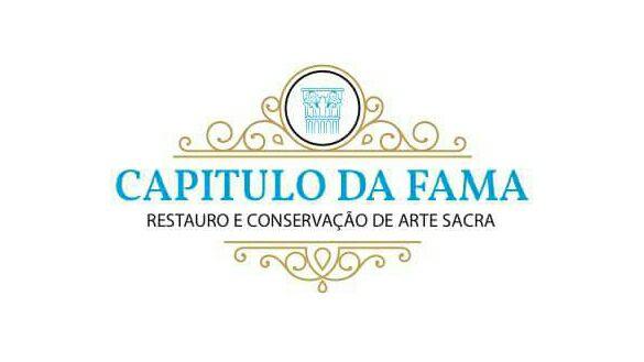 CAPITULO DA FAMA - RESTAURO E CONSERVAÇÃO DE ARTE SACRA