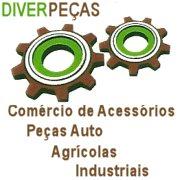 DIVERPEÇAS - PEÇAS AUTO, AGRICOLAS E INDUSTRIAIS