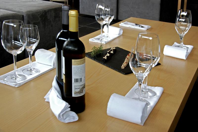 QUINTA DE CASALDRONHO WINE HOTEL **** 7