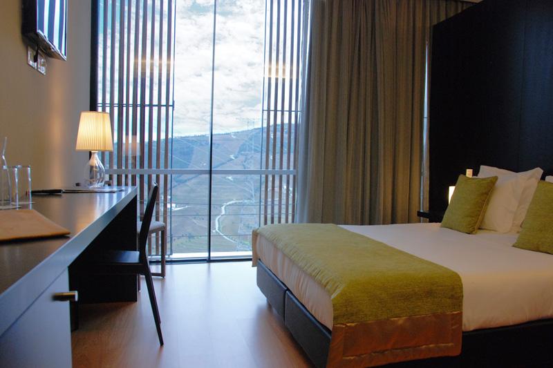 QUINTA DE CASALDRONHO WINE HOTEL **** 19