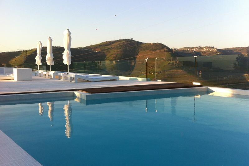QUINTA DE CASALDRONHO WINE HOTEL **** 31