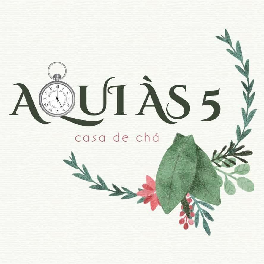AQUI ÀS 5 - PASTELARIA E SALÃO DE CHÁ