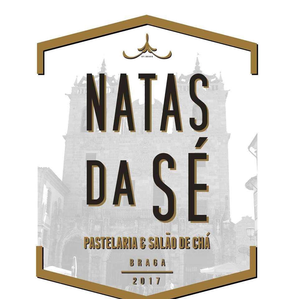 PASTELARIA E SALÃO DE CHÁ NATAS DA SÉ